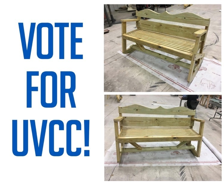 UVCC Bench Competition